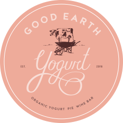 Good Earth Yogurt